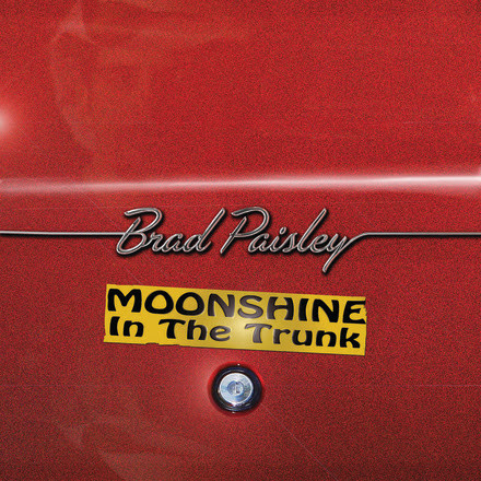 brad paisley moonshine in the trunk gary overton sony prank