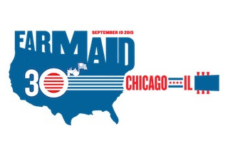 Farm Aid Celebrates 30 Years With Chicago Festival in September