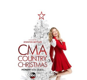 CMA Country Christmas is Here!!