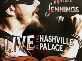 Whey Jennings    Live at the Nashville Palace