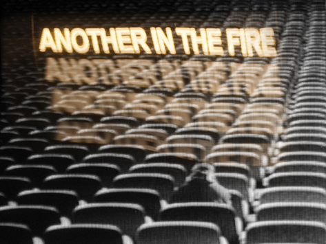 HILLSONG UNITED RELEASES BRAND NEW EP FOR ANOTHER IN THE FIRE, AVAILABLE TODAY