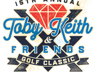 Toby Keith Hosts 15th Annual Golf Classic June 1-2