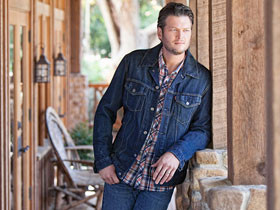Blake Shelton: Missing the Hell Out of Shakira and Usher
