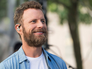 Dierks Bentley Tries His Hand in Television