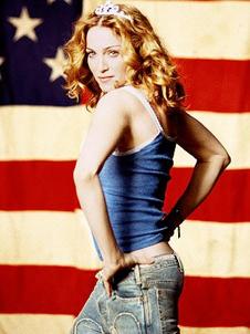 "Madonna's ""American Pie"" Rendition Celebrates 20 Years"