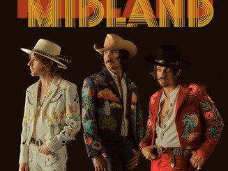 """Midland's Captured """"This Old Heart"""""""