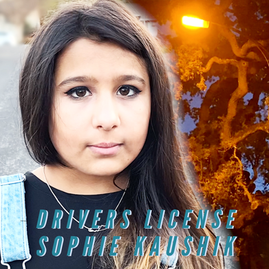 """Sophie Kaushik Covers Popular """"Drivers License"""" While Working On Debut Single"""