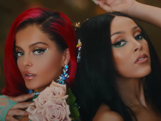 """Bebe Rexha and Doja Cat are """"Jealous"""" in Their New Collaboration"""