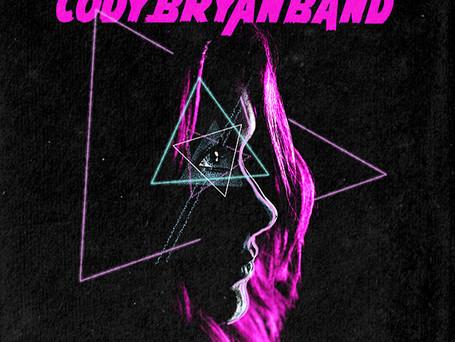 "Cody Bryan Band ""The Haze"""
