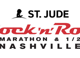 MICHAEL RAY AND CARLY PEARCE TO PERFORM AT THE 2020 ST. JUDE ROCK 'N' ROLL NASHVILLE MARATHON &