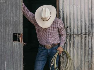 Buck Ford to Release Track for Country Realists