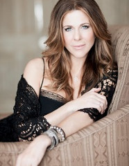 KRISTIAN BUSH TEAMS UP WITH SPECIAL GUEST RITA WILSON FOR CONCERT AT THE TROUBADOUR IN WEST HOLLYWOO