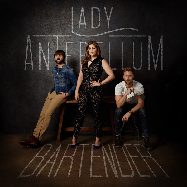 lady antebellum bartender