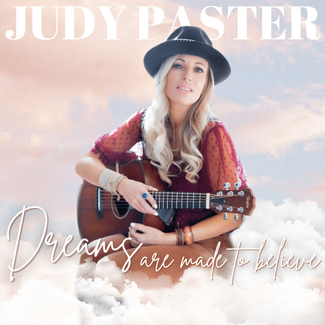 """Judy Paster's """"Dreams Are Made to Believe"""" Comes in a Package of Positivity"""