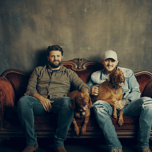 """PRYOR & LEE CELEBRATE """"GOOD OL DOGS & GOD""""  WITH OVER 130 HUMANE ORGANIZATIONS, RESCUES & SHELTERS"""