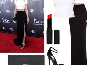Get Taylor's ACM Red Carpet Look for Less!