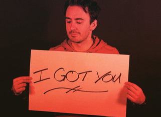 """Paul Childers Releases """"I Got You"""" to   begin the New Year"""