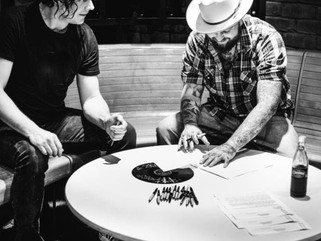 Jack White's label Third Man Records Signs Long-Time Nashville Classic Country Mainstay, Joshua