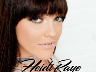 """Heidi Raye's EP """"Worth a Shot"""" is Definitely Worth a Listen!"""
