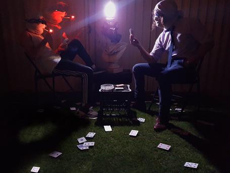 SACHIEL Release 'Roulette Wheel' Single