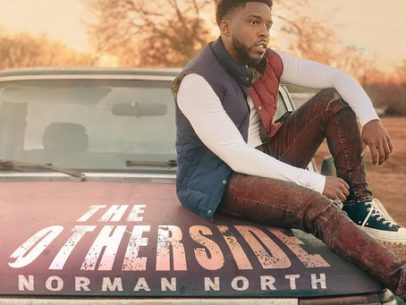 NORMAN NORTH'S EP THE OTHERSIDE AVAILABLE NOW