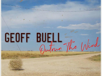 Geoff Buell puts out EP with songs written by his hit-writing mother