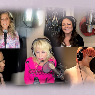 Dolly Parton, Jordin Sparks & More Support the Susan G. Komen Foundation
