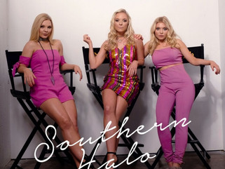 """Anything is Possible"" with the New Single from the Lovely Sisters of Southern Halo"