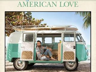 Jake Owen's New Album 'American Love' To Be Released Soon