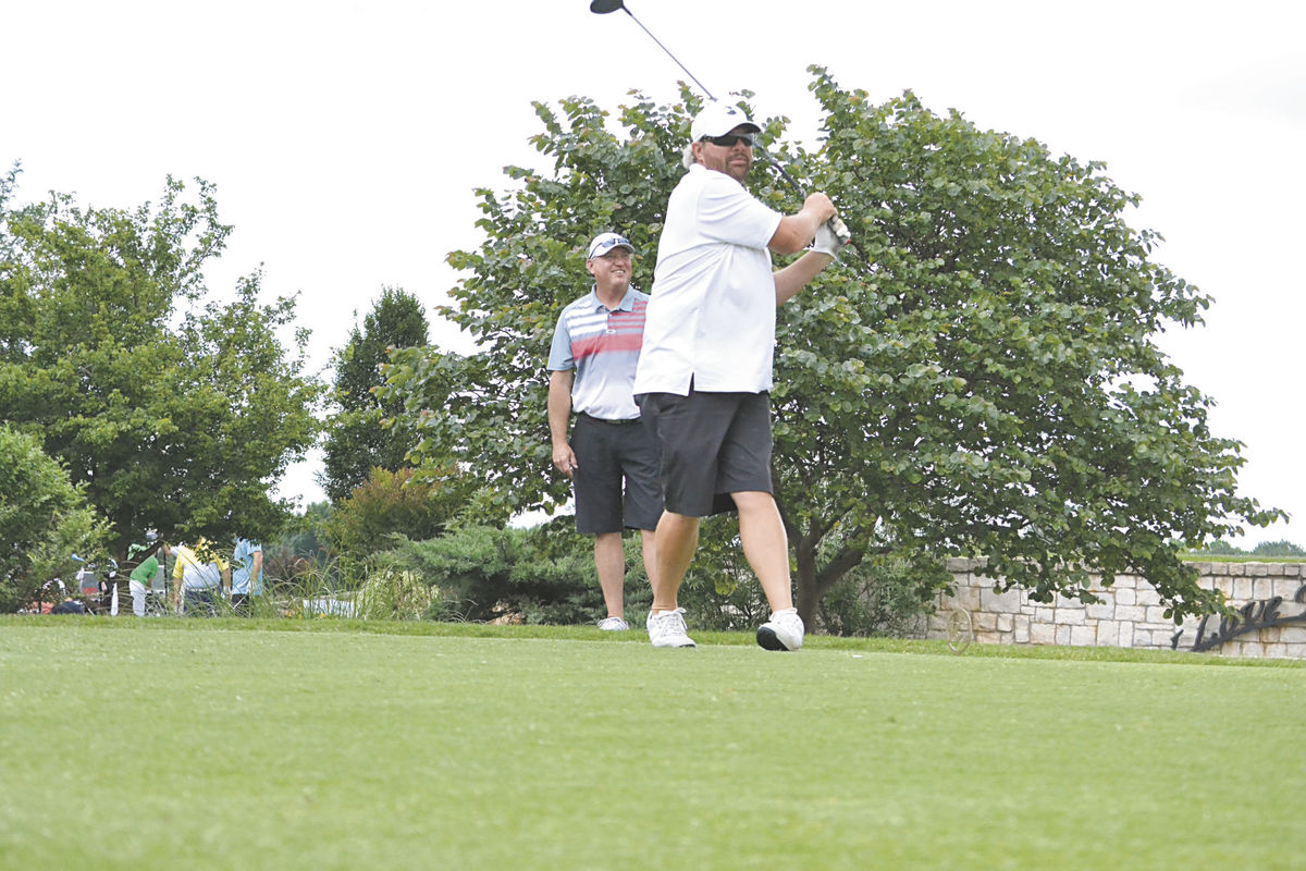 Toby Keith & Friends Golf Classic