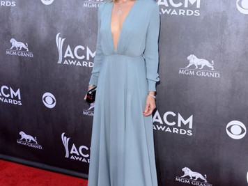 2014 ACM Red Carpet Rundown