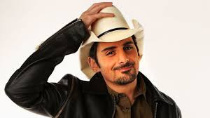 You Can't Miss the Brad Paisley Exhibit at the Country Music Hall of Fame!