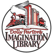 Dolly Parton's Imagination Library Supplies Books to Children in South Mississippi