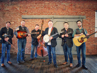 Award-Winning Bluegrassers Sideline Set Spring Dates   IBMA Song of the Year Honorees Promote New Al