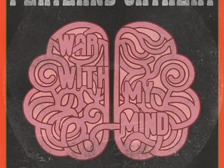 """Flatland Cavalry """"War With My Mind"""" The Next Waltz"""