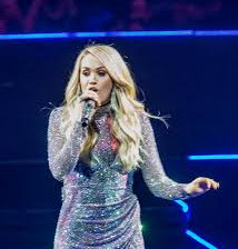Carrie Underwood SHINES During Sold Out Show at Madison Square Gardens!