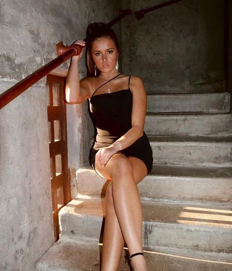Dariann Leigh