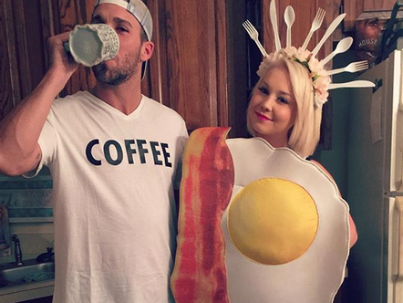 Couples Costume Ideas Brought to You by  Country Artist Couples!