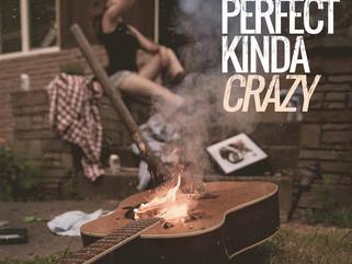"""Jones & Fischer's """"Perfect Kinda Crazy"""" is our Perfect Kinda Song"""