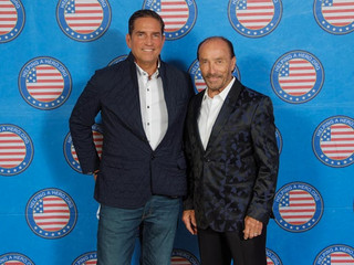 HELPING A HERO & LEE GREENWOOD HONOR ROGER CLEMENS & MORE WITH AWARDS AT HELPINGAHERO.ORG BANQUET