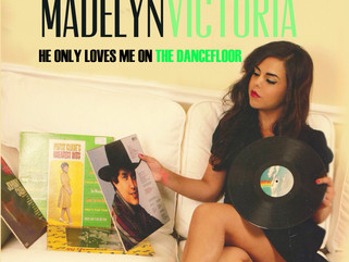 """Going Round and Round with Madelyn Victoria on Her Song """"He Only Loves Me on the Dance Floor&qu"""