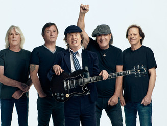 "Original AC/DC Band Members Reunite for Killer Single ""Shot in the Dark,"" & Announce Upcoming Album"
