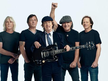 """Original AC/DC Band Members Reunite for Killer Single """"Shot in the Dark,"""" & Announce Upcoming Album"""