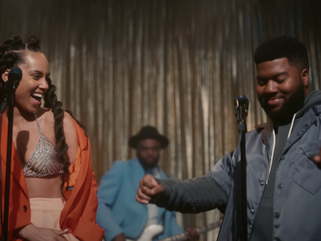 "Alicia Keys and Khalid are ""So Done"" In Hypnotic New Collaboration"