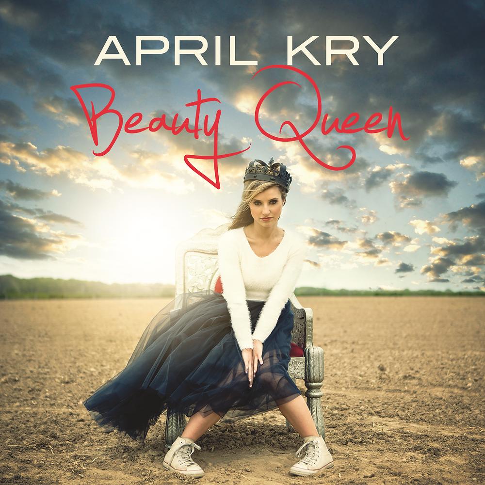 april kry beauty queen