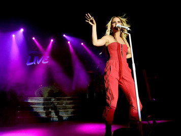 Style Highlight: Pandora Live With Maren Morris, Lindsay Ell and Tenille Townes
