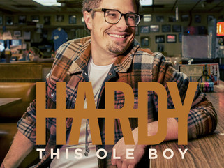 """HARDY's """"This Ole Boy"""" is as Redneck as it Sounds in All the Best Ways"""