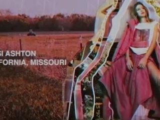 "Kassi Ashton's Debut Single ""California, Missouri"" Is An Anthem for the Small Town Out"