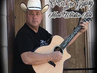 """Mark Winston Kirk""""Cowboy & The Gypsy"""""""