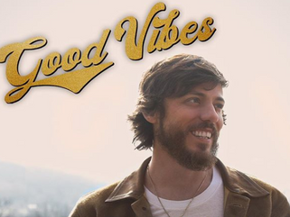 "Nothing but ""Good Vibes"" for Chris Janson"